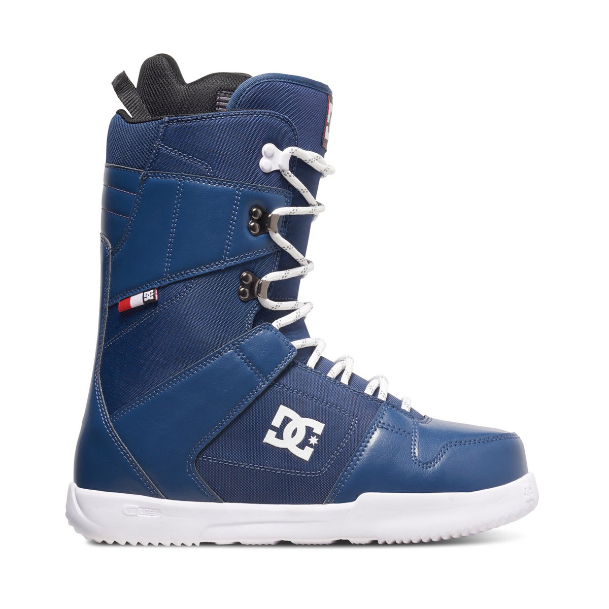 Ботинки для сноуборда DC Phase M LSBT Insignia Blue 2017