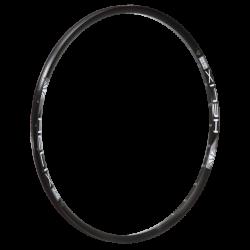 Обода SUNRINGLE Helix TR25 SL Black