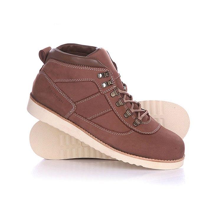 Обувь RHEINBERGER T12246 Brown 2016