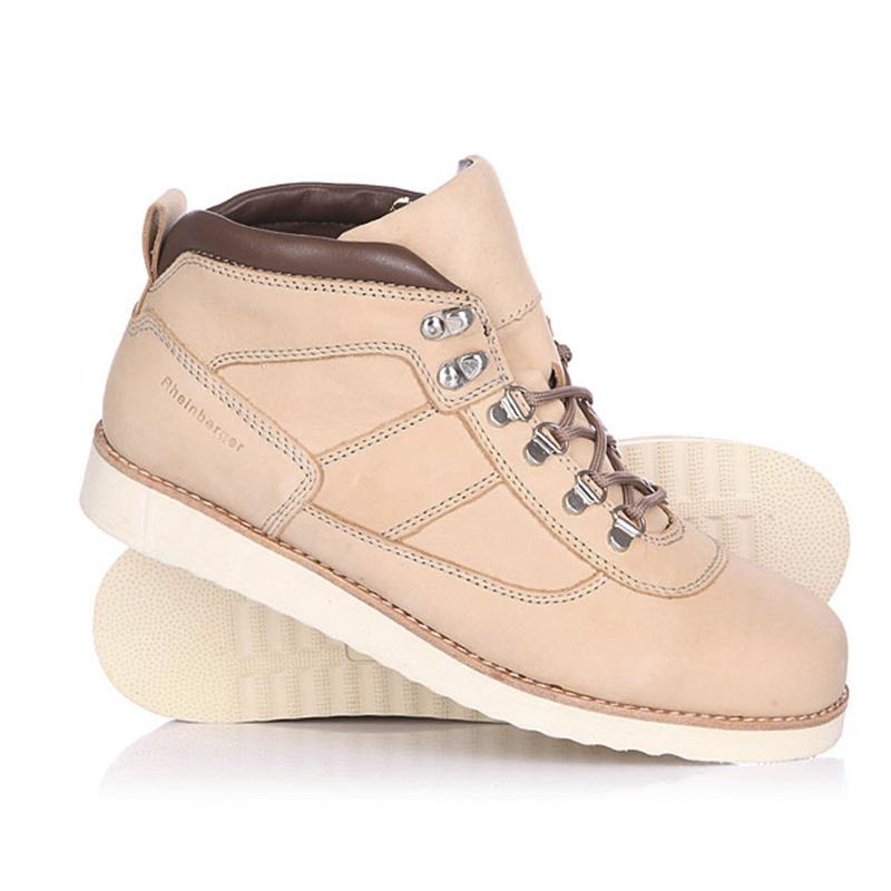 Обувь RHEINBERGER T12247 Beige 2016