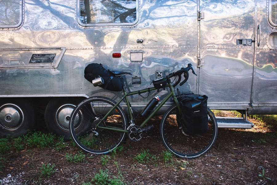 Велосипед PRIDE Rocx Tour Green