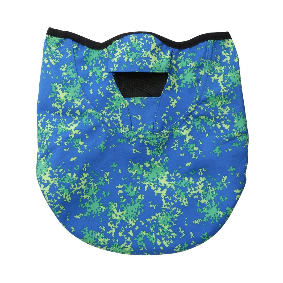 Балаклавы, шарфы, бафы 686 Maiden Face Mask Blue Floral Camo 2015