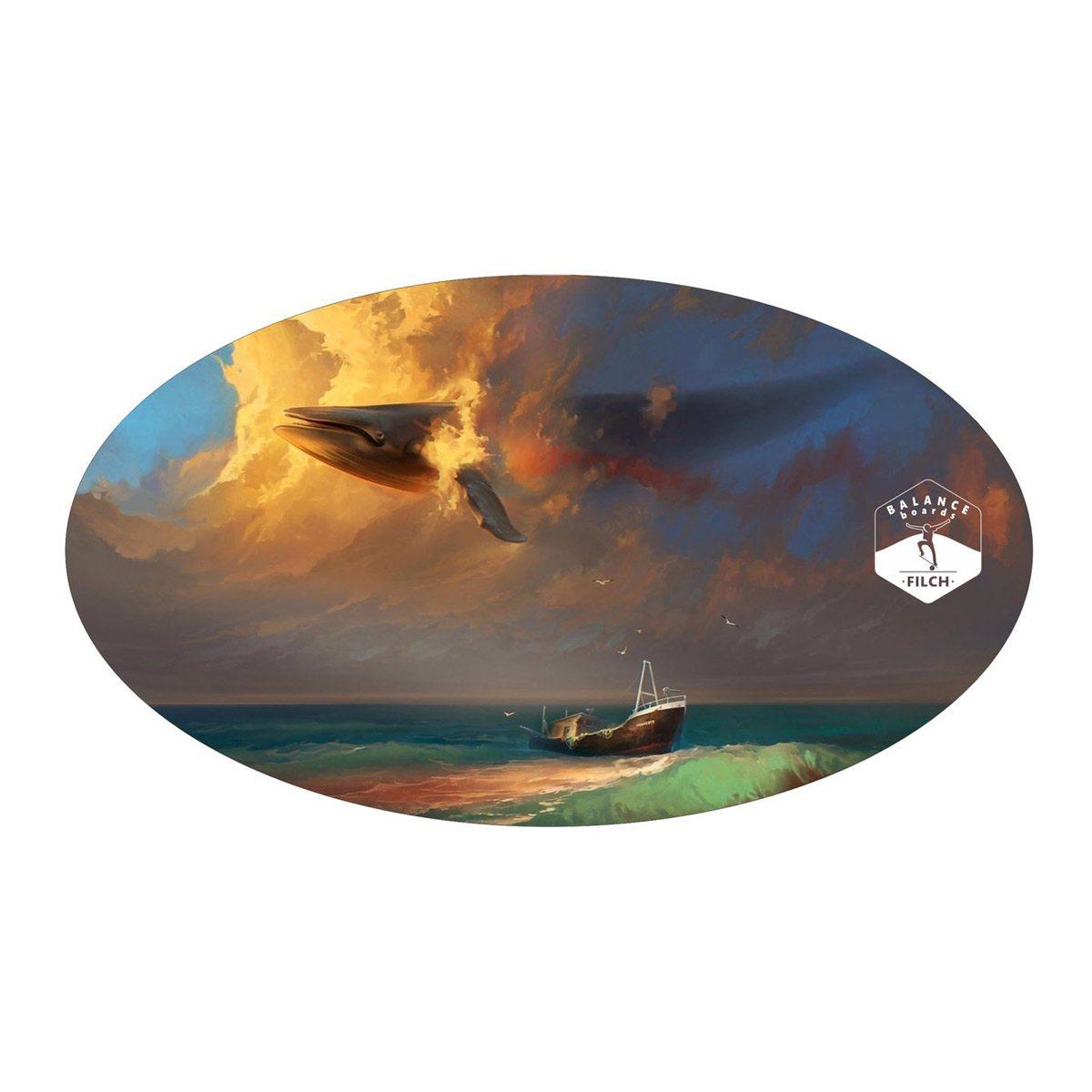 Балансборды FILCH Ocean