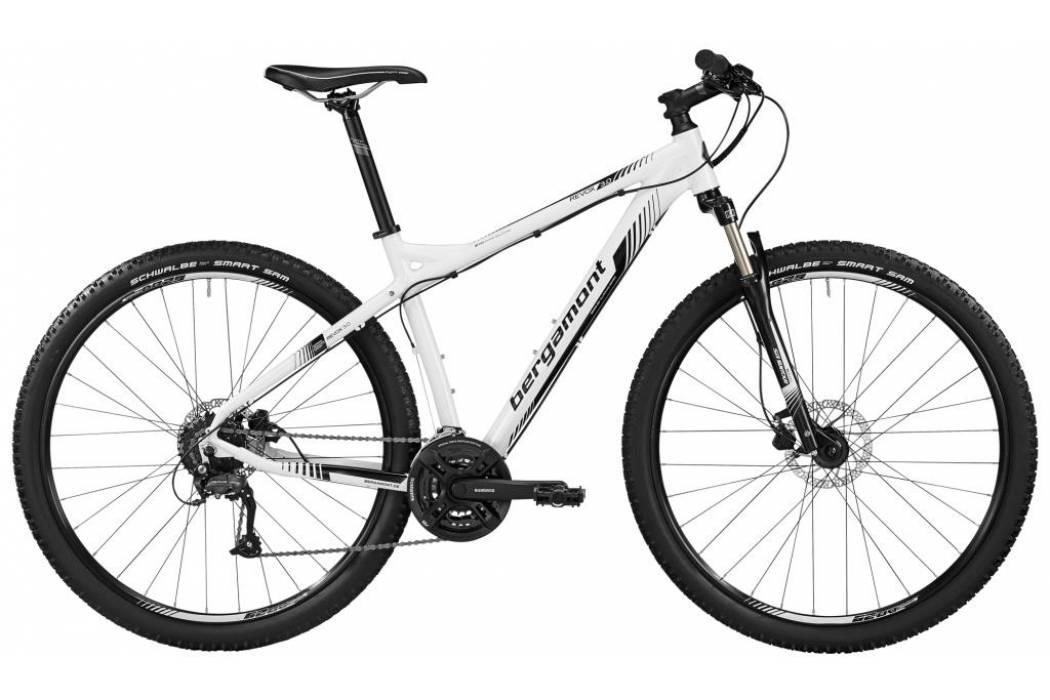 Велосипед BERGAMONT Roxtar 3.0 White