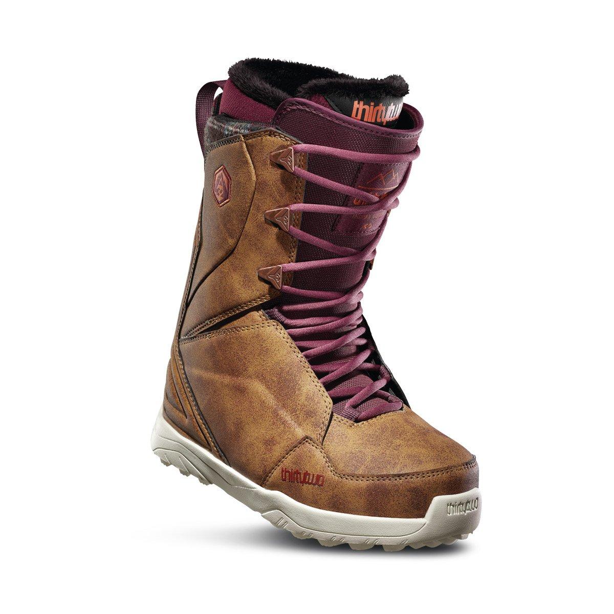 Ботинки ThirtyTwo Lashed W's Brown 2020