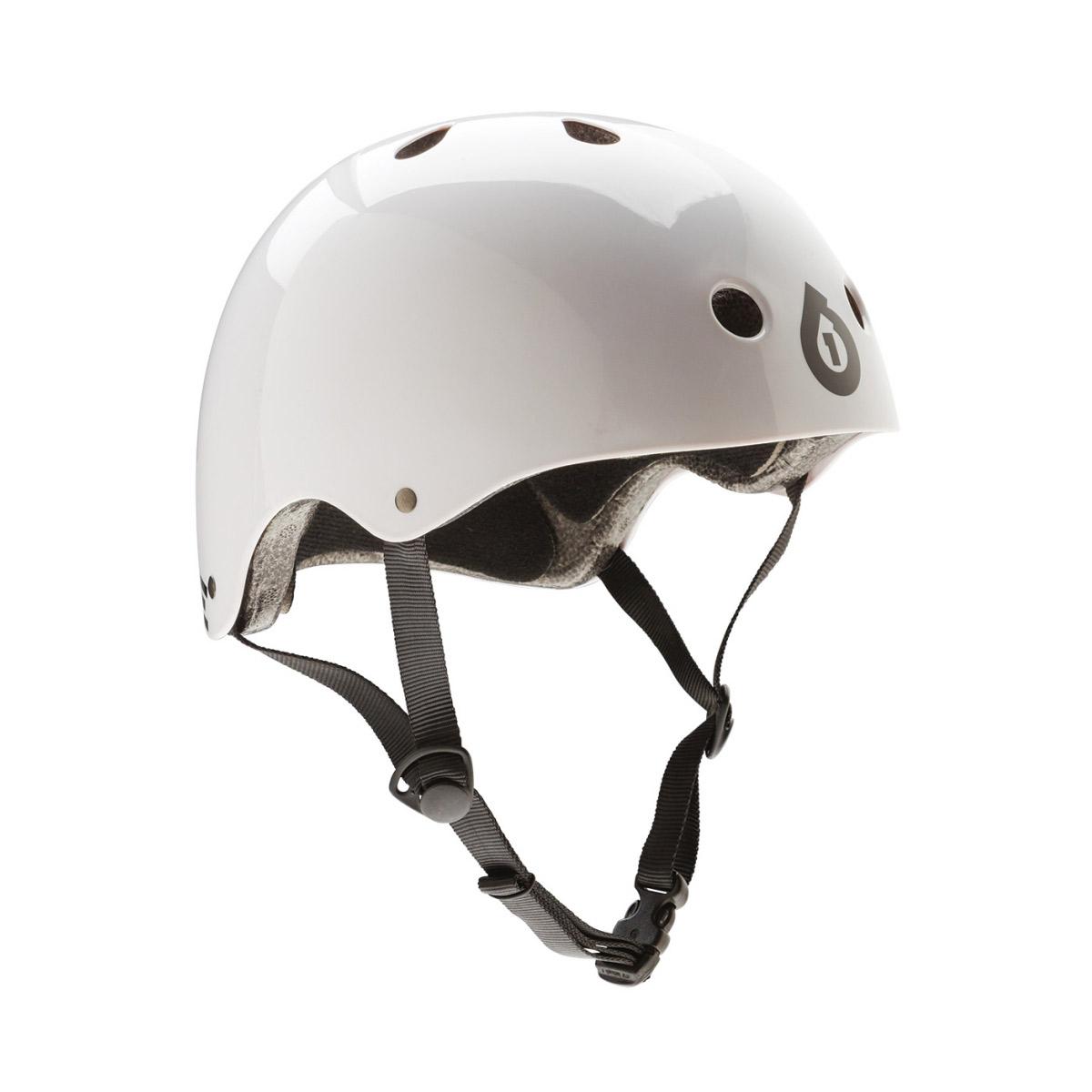 Шлемы 661 Pro Dirt LID Gray