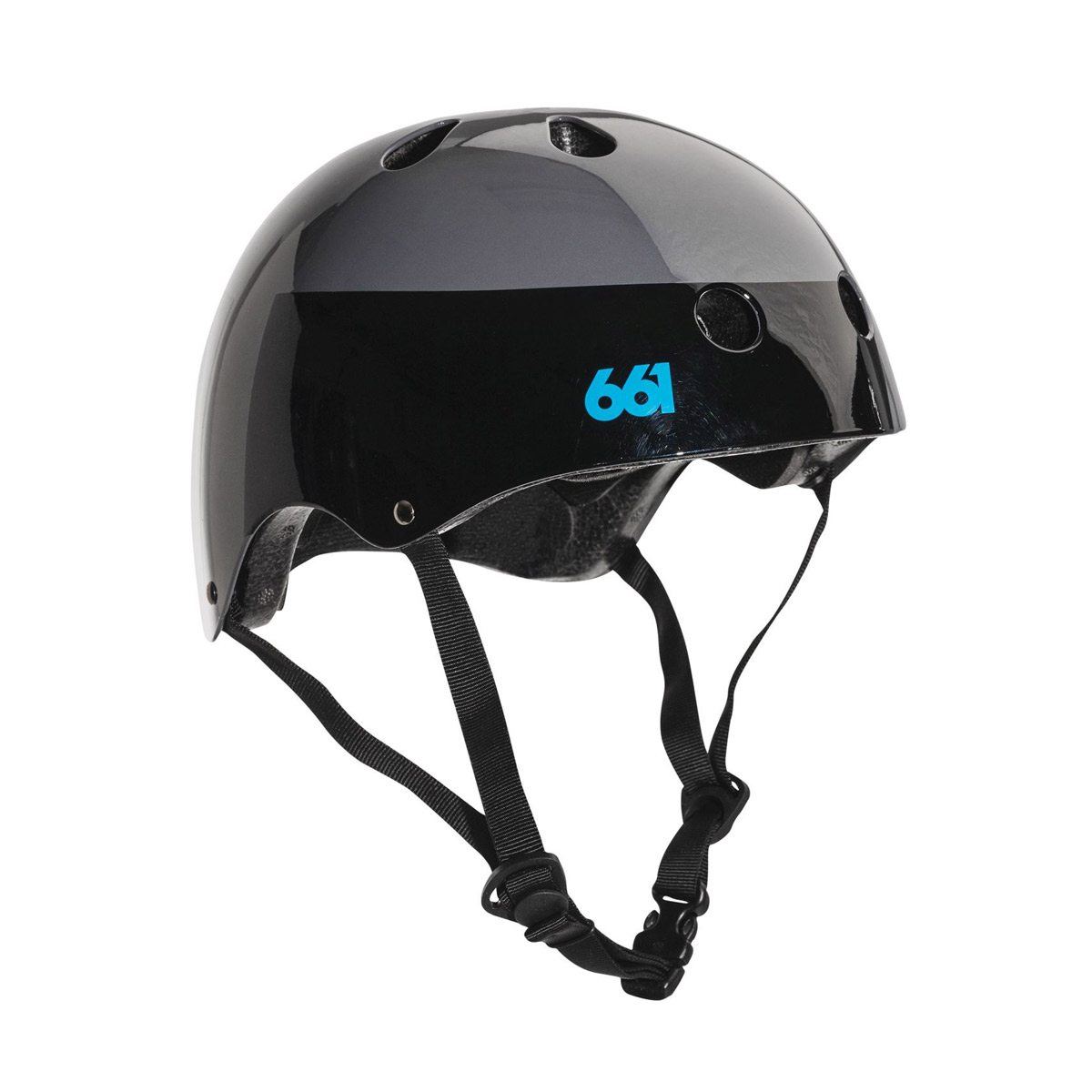 Шлемы 661 Pro Dirt LID Dark Grey