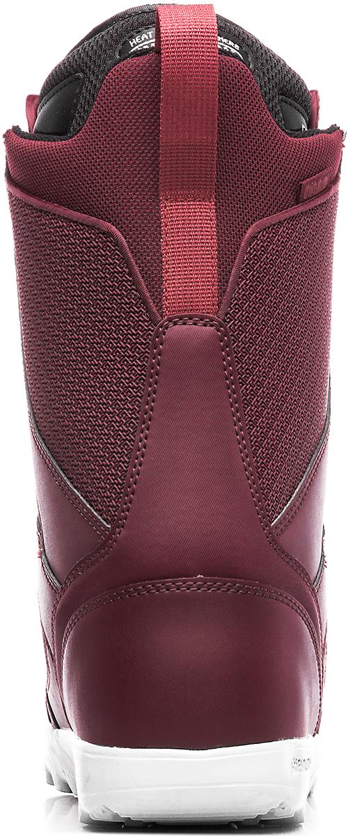 Ботинки THIRTYTWO STW BOA Burgundy 2019
