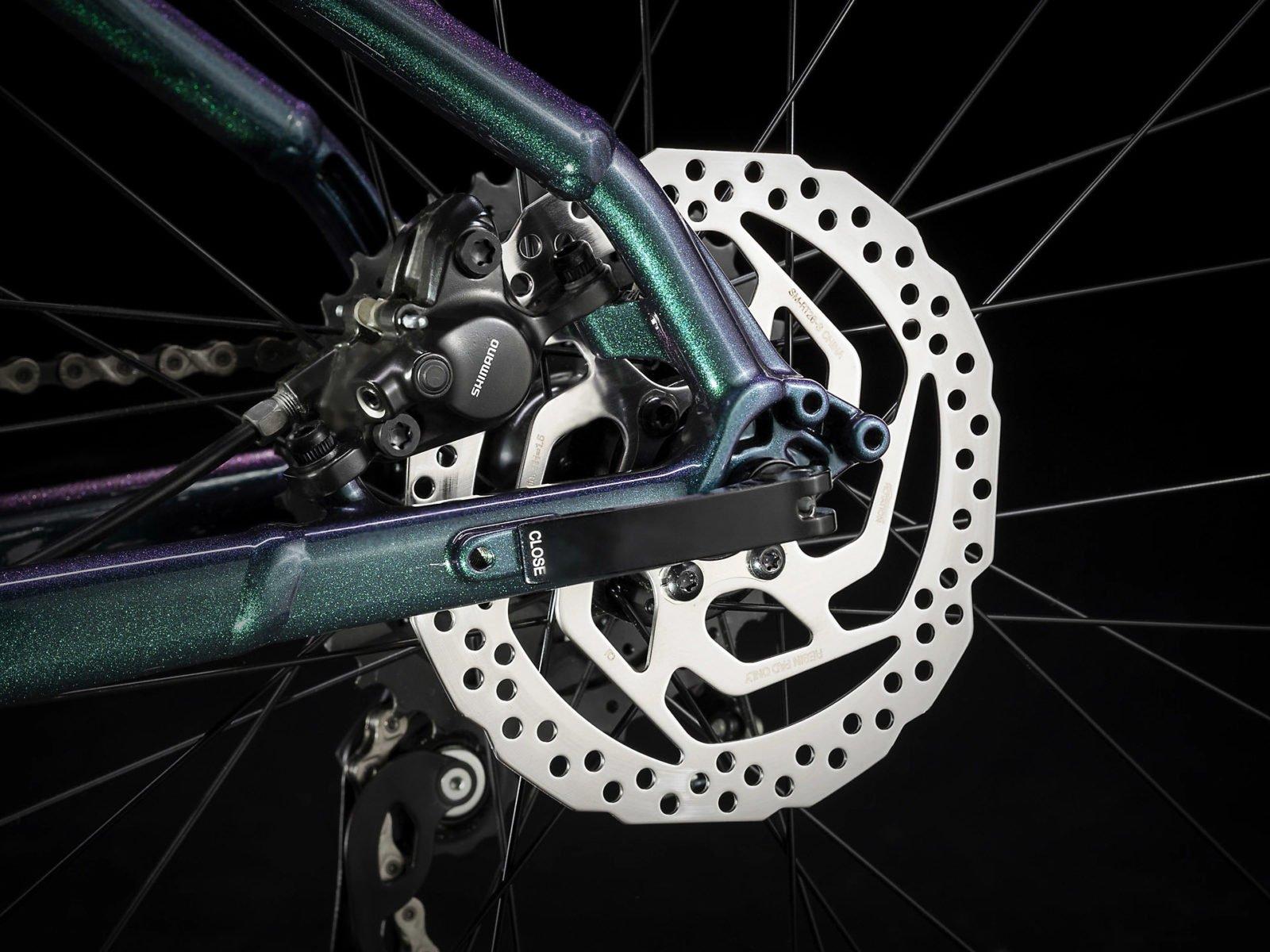 Велосипед Trek Marlin 7 Emerald Iris