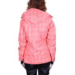 Куртки сноубордические 686 Reserved Coral 2016