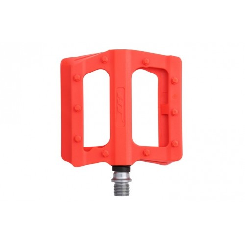 HT PA12 Plastic Red