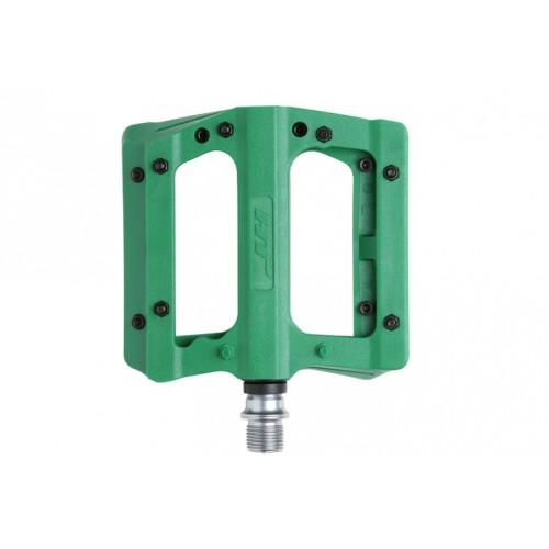 HT Nano PA12A Plastic steel pins Green 802