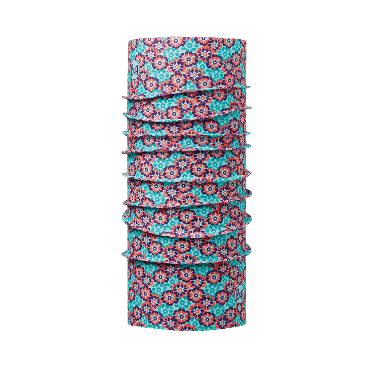 Маски и балаклавы BUFF Original Junior Spring Multi