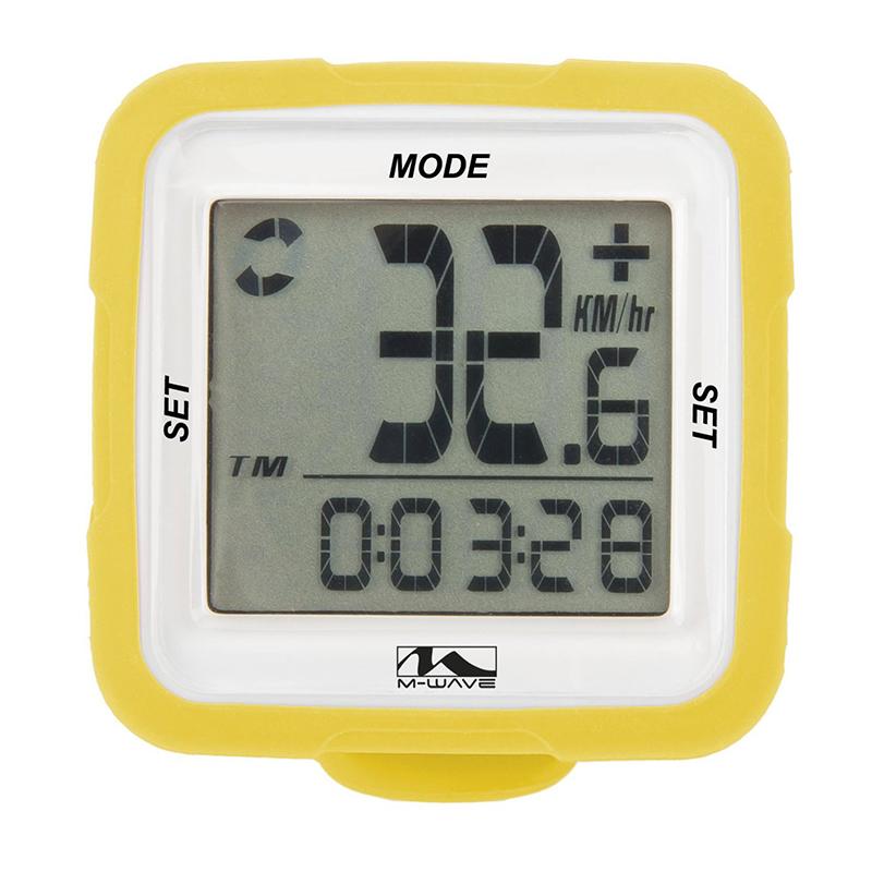 Велокомпьютер M-Wave 244714