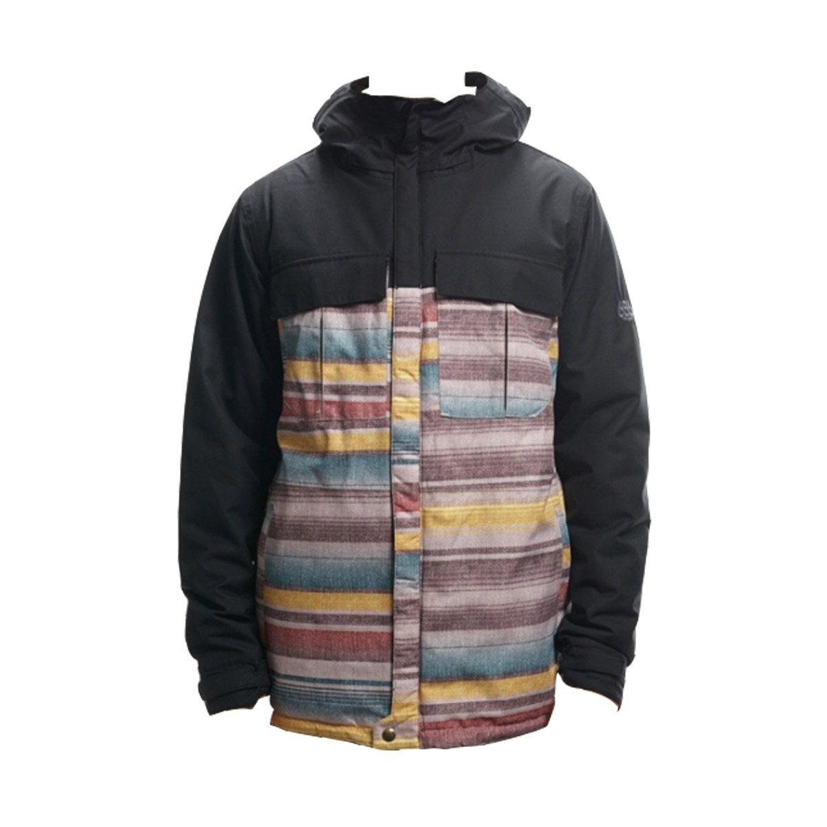 Куртки сноубордические 686 Moniker Blanket 2017