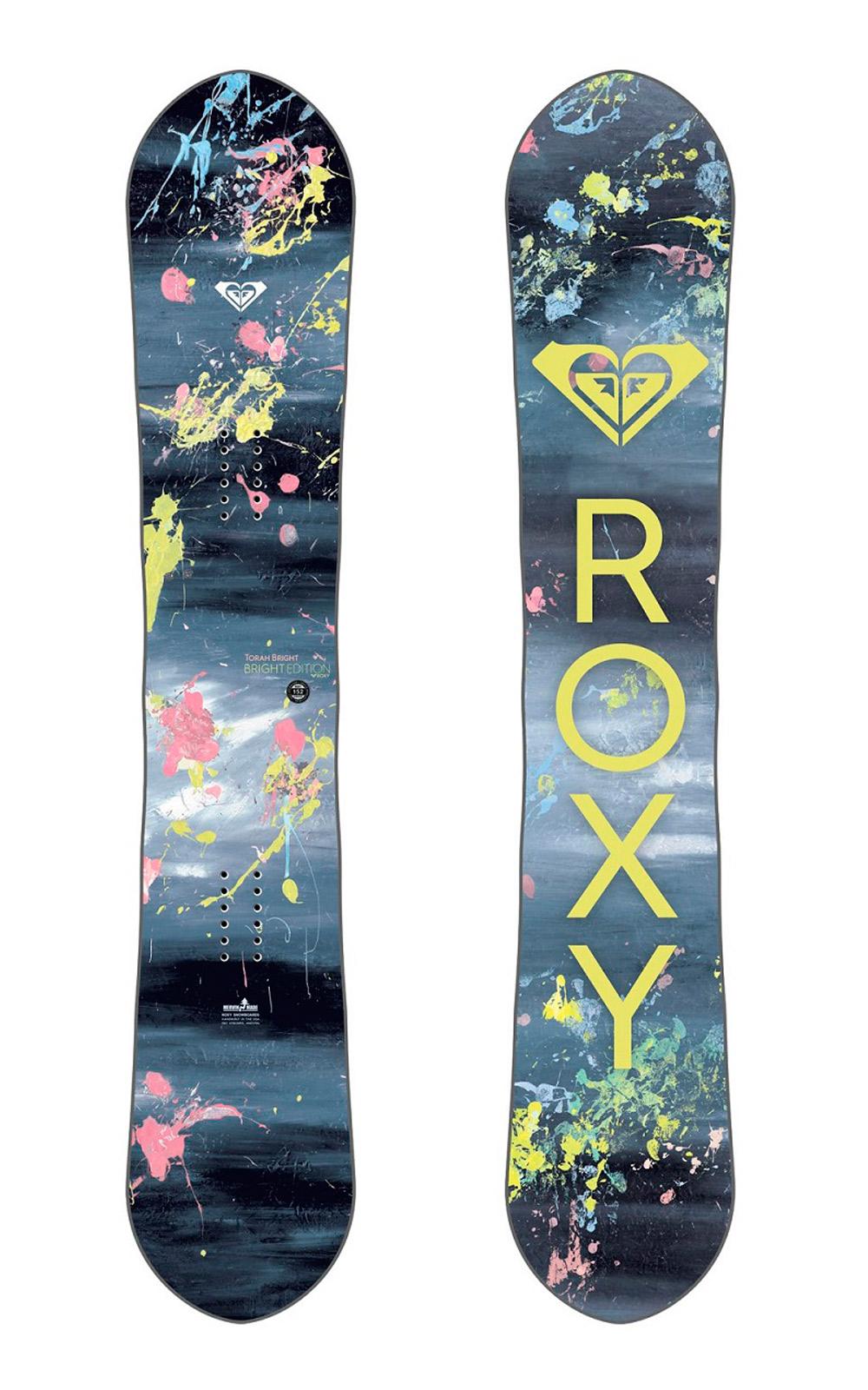 Сноуборды ROXY Torah Bright C2  2019
