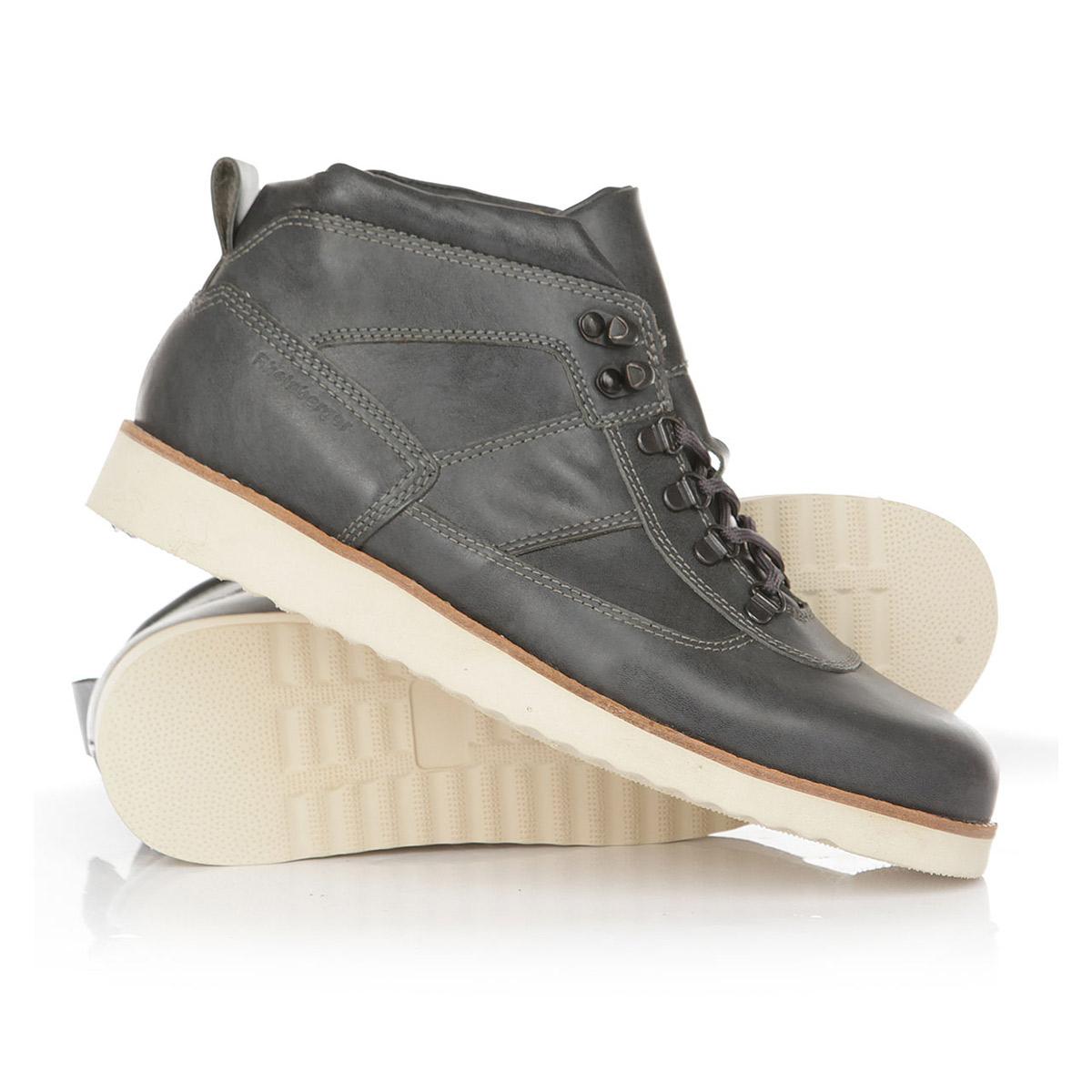 Обувь RHEINBERGER T12248 Anthracite 2016