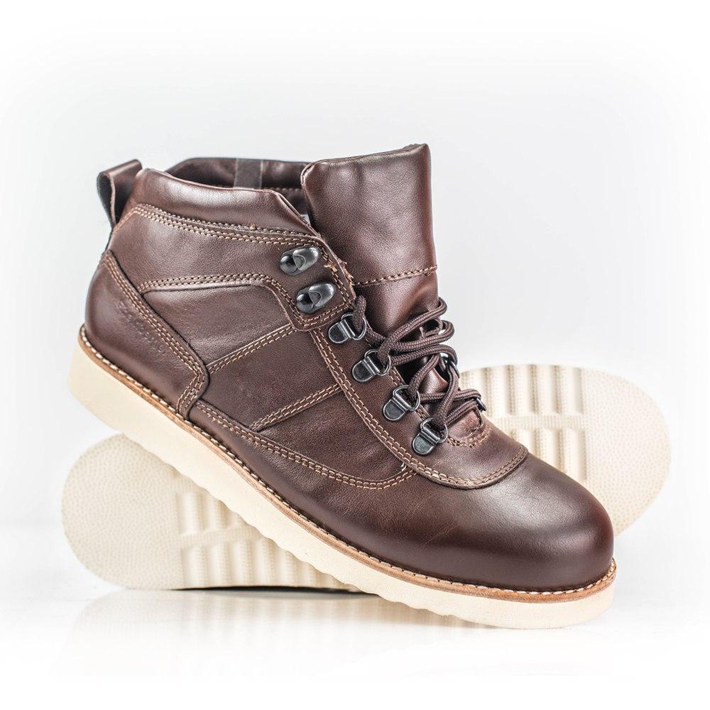 Обувь RHEINBERGER T12249 Brown 2016