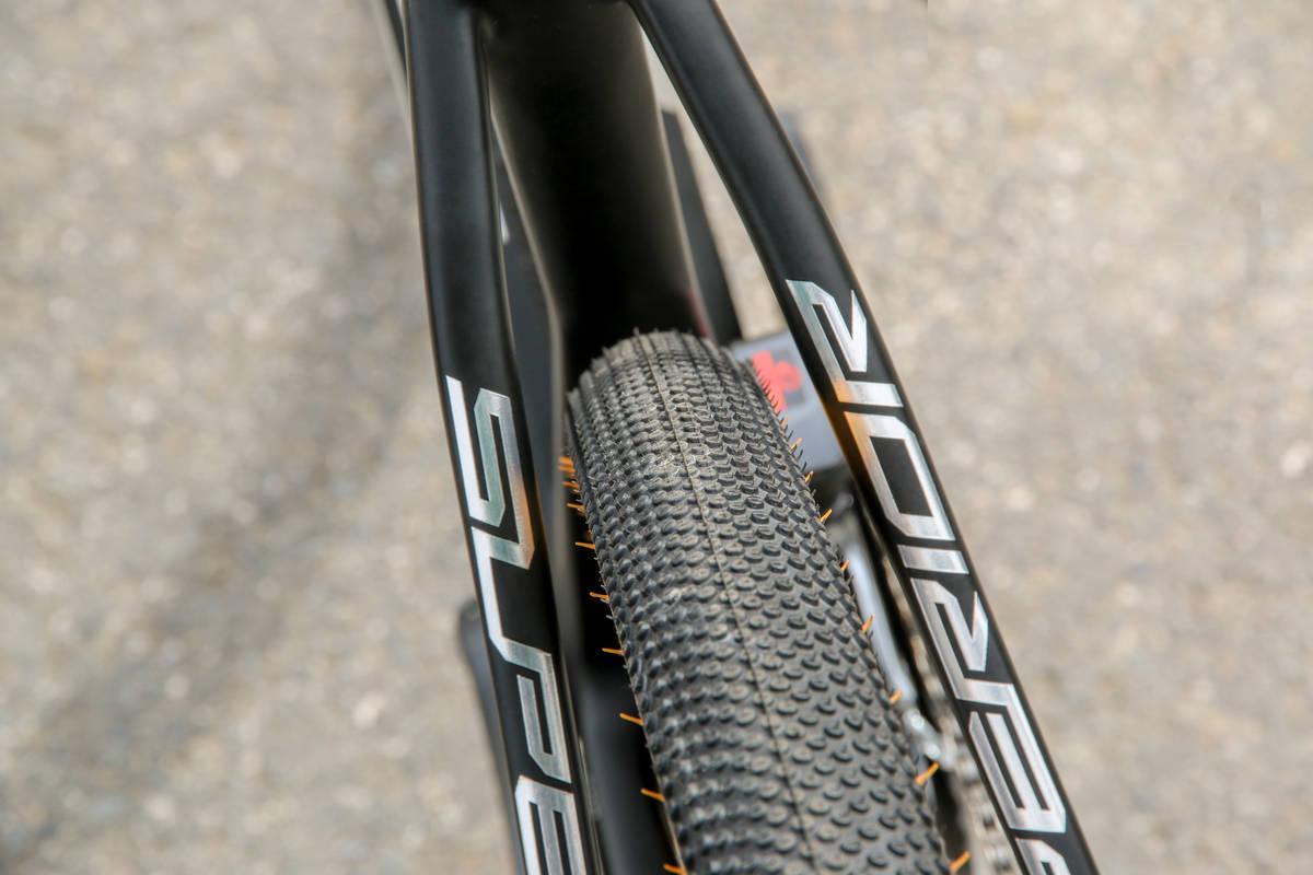 Велосипед Superior X-Road Team Issue R Matte Black/Dark Chrome