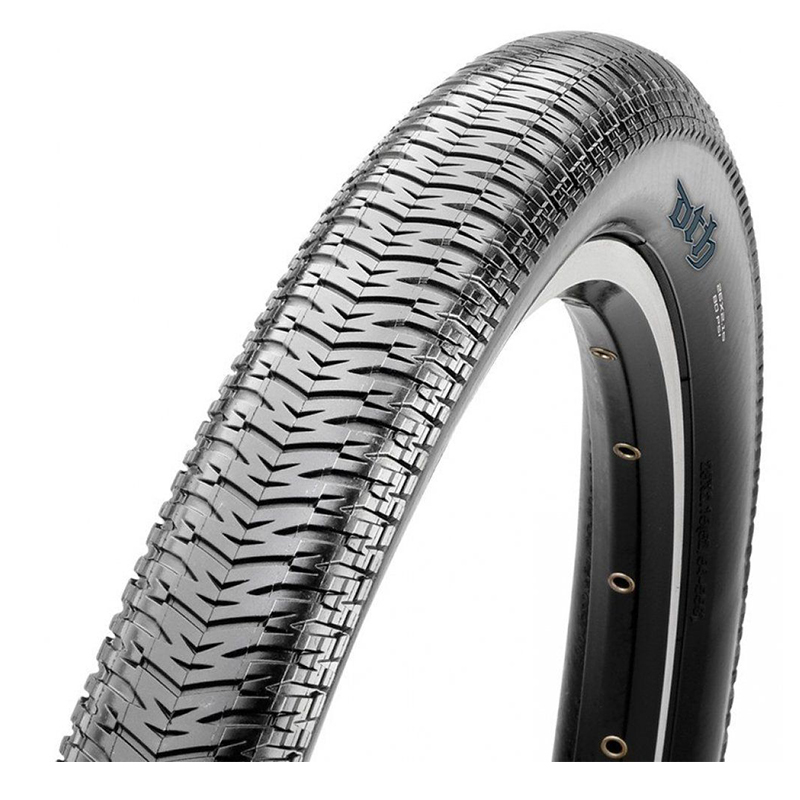 MAXXIS DTH TPI 60 сталь 60a Single  2015