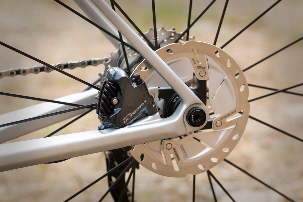 Велосипед Superior X-Road Team Issue Matte Silver Dark Chrome