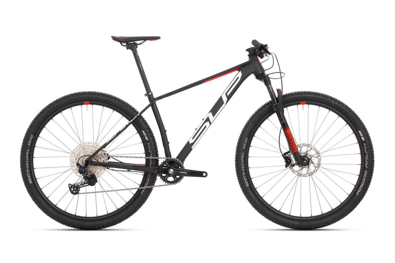 Велосипед Superior XP 919 Матовый Черный