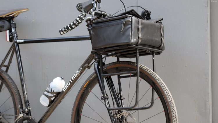 Багажники передние Specialized Pizza Rack Black