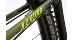Велосипед KONA Kahuna Matt Black Olive
