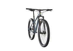 Велосипед KONA Honzo AL/DL Matt Midnight Blue