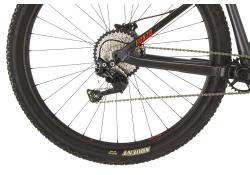 Велосипед KONA Honzo AL Matt Charcoal