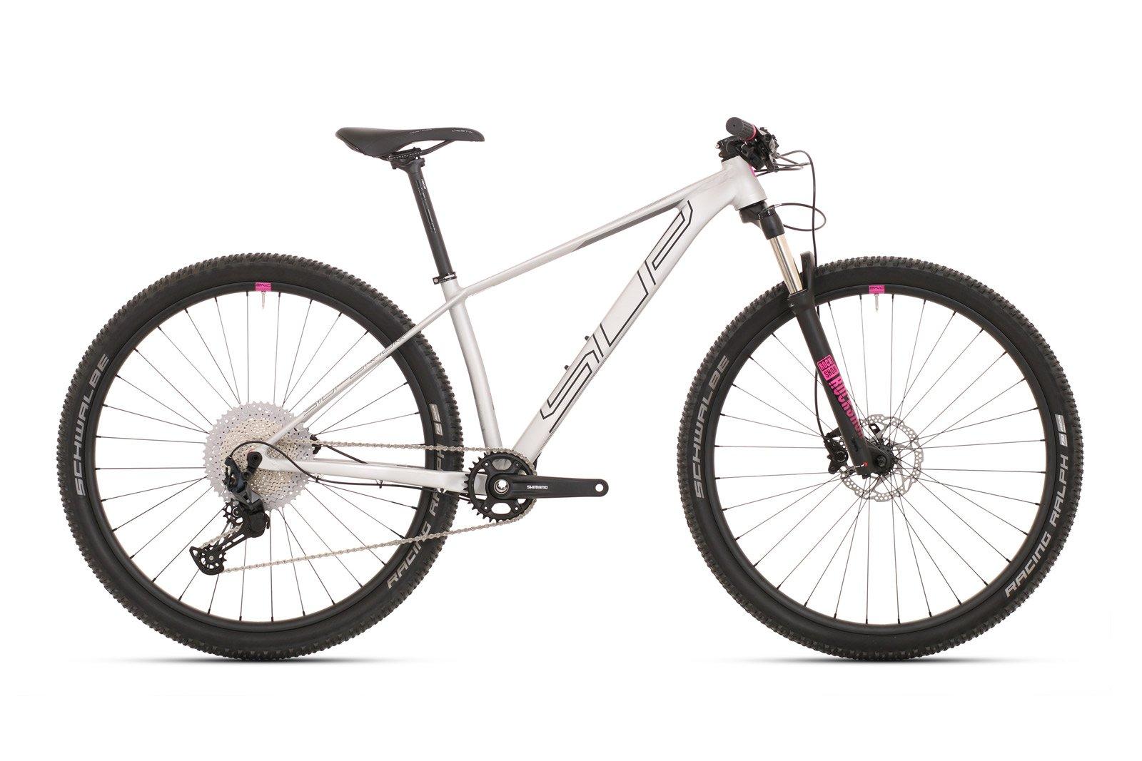Велосипед Superior Modo XP 919 Silver