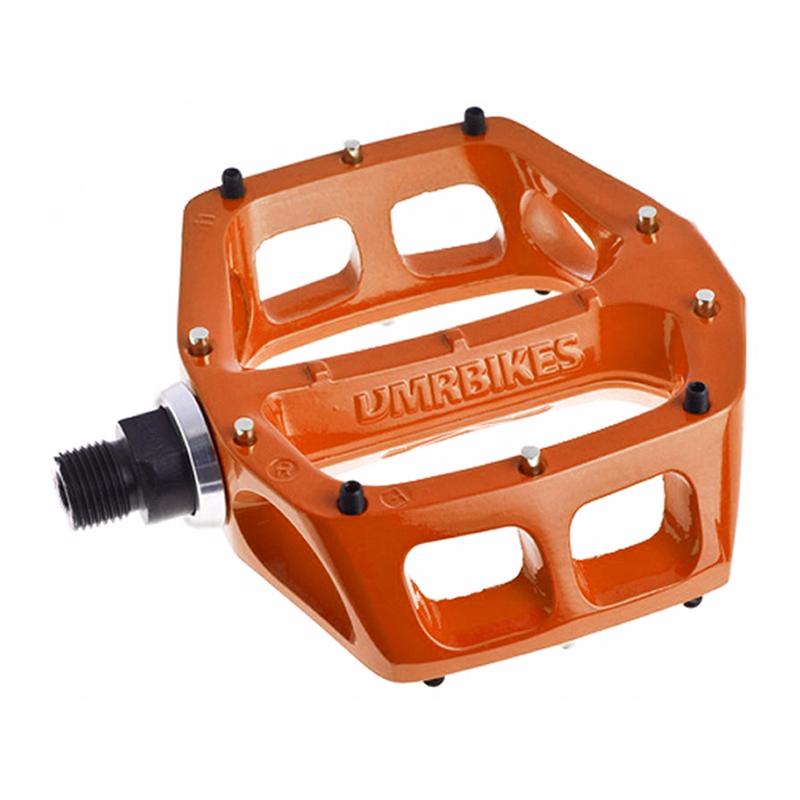 Педали DMR V-8 Orange