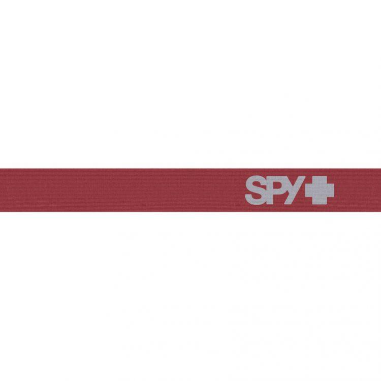 Маски SPY+ Getaway Matte Burgundy