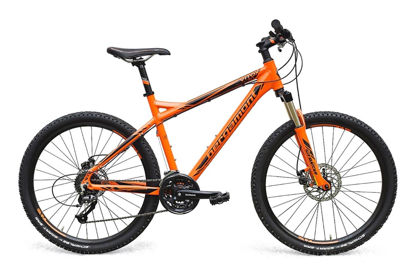 Горные BERGAMONT Vitox 7.0 Orange