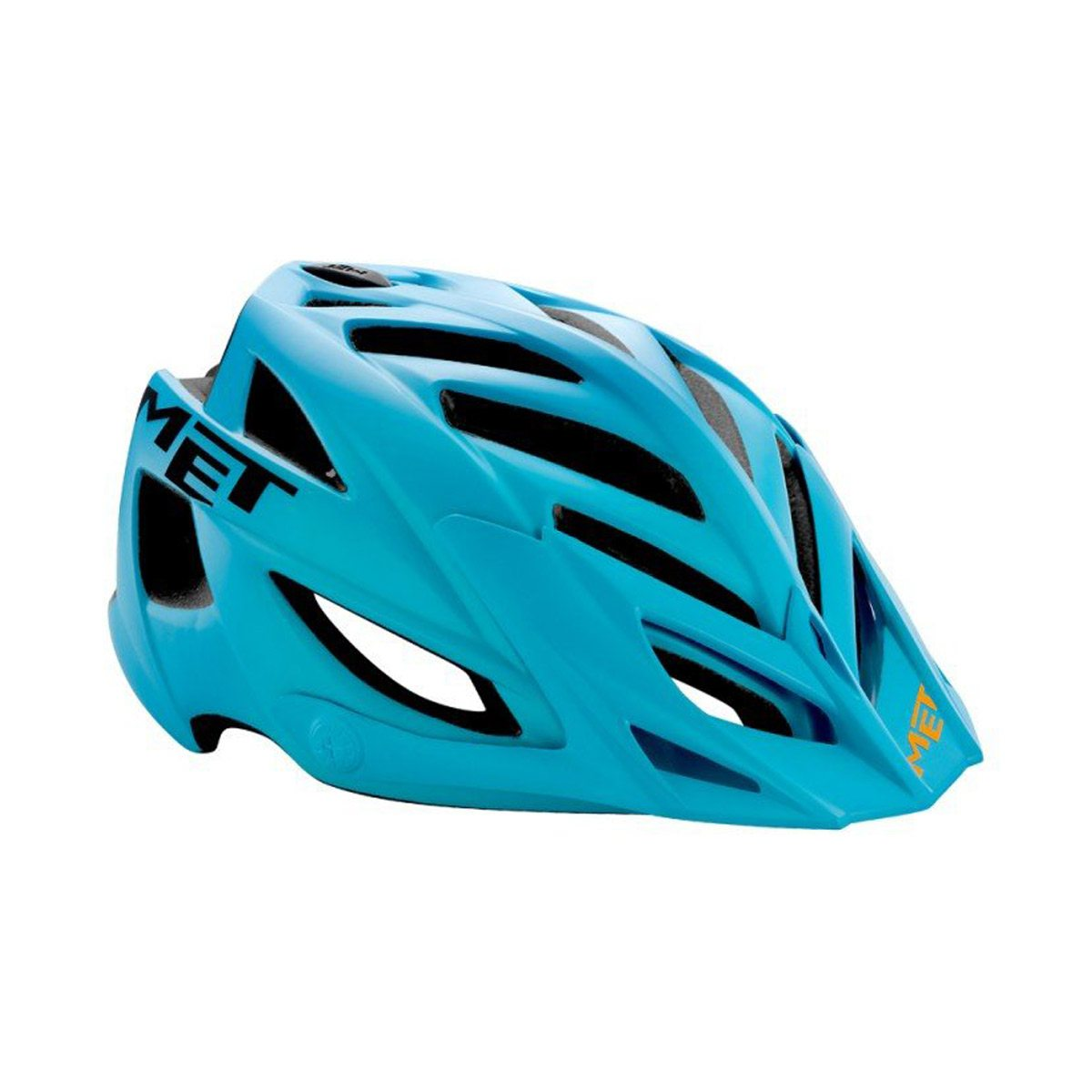 Шлемы MET Terra Blue 2017