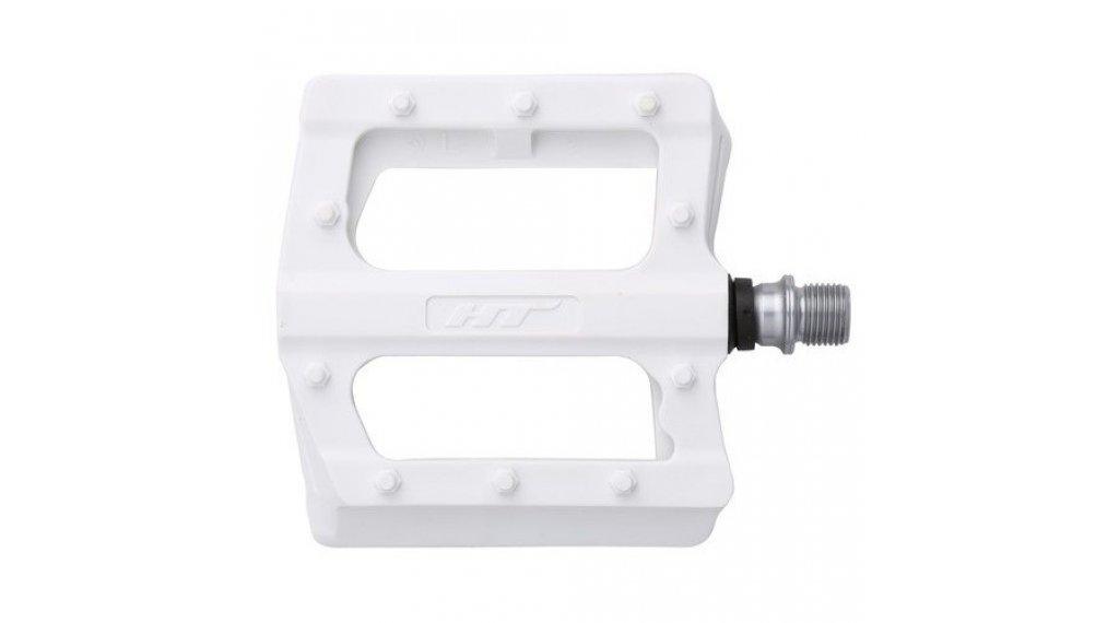 HT Nano PA12 Plastic White