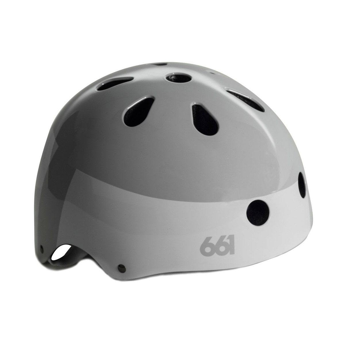 Шлемы 661 Pro Dirt LID Light Gray
