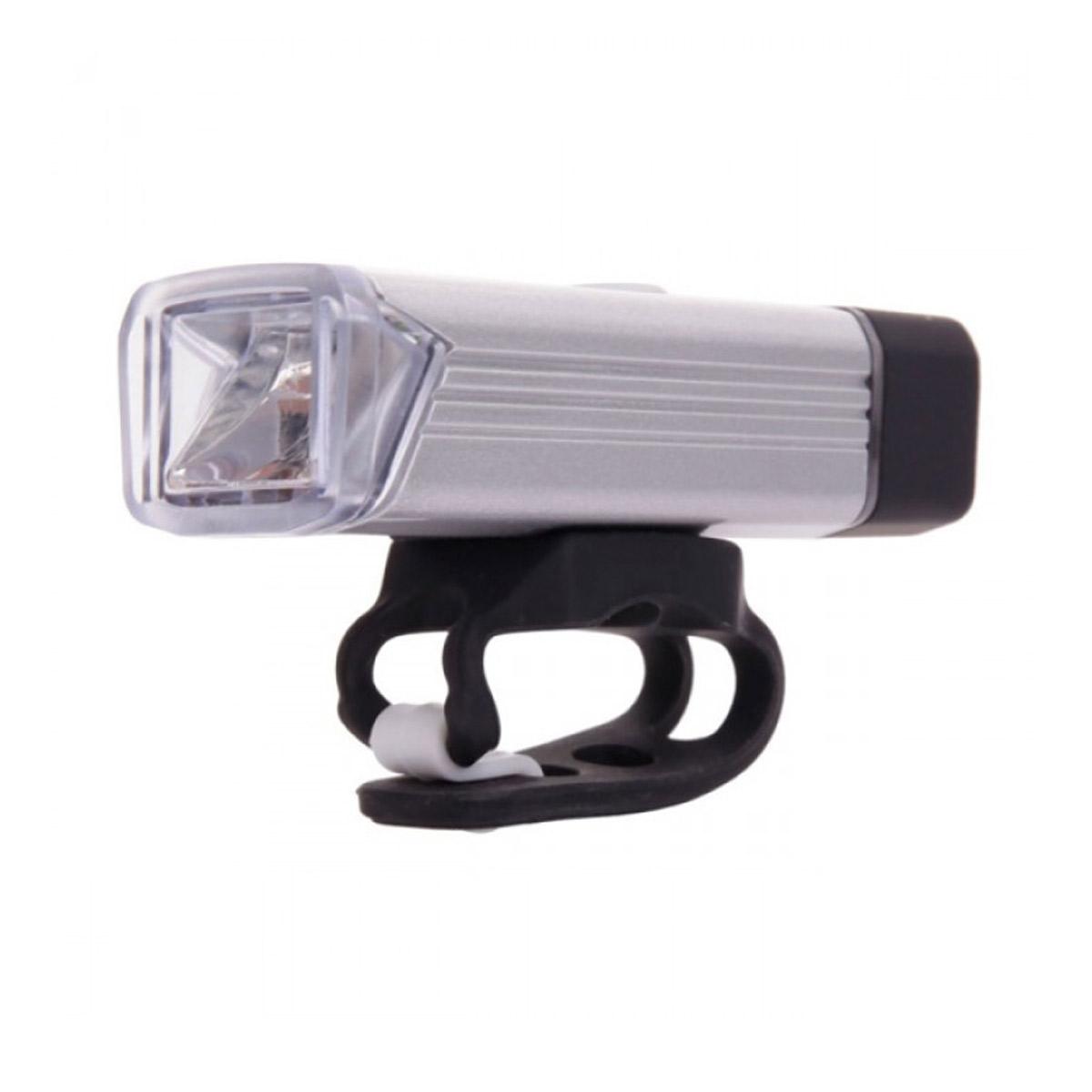 Фонари передние/задние LUMEN 180 Lumens USB Silver