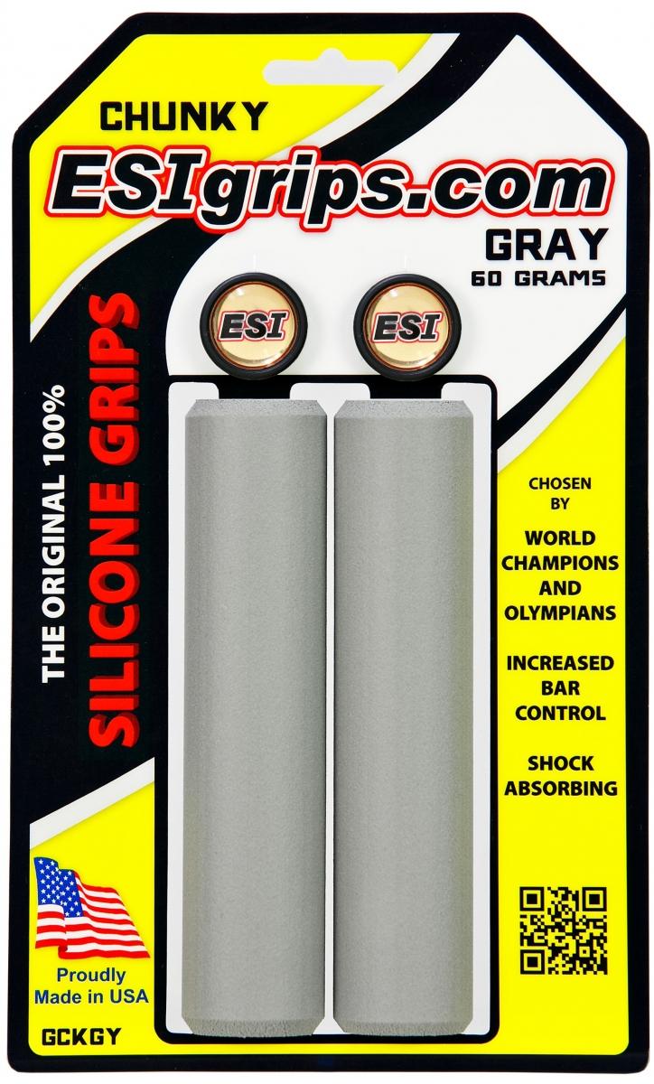 ESI Chunky Grey