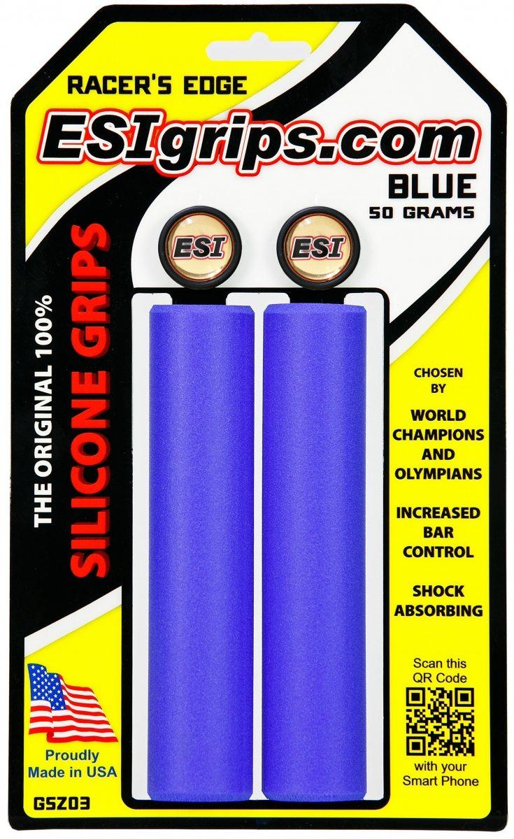 ESI Racer`s Edge Blue