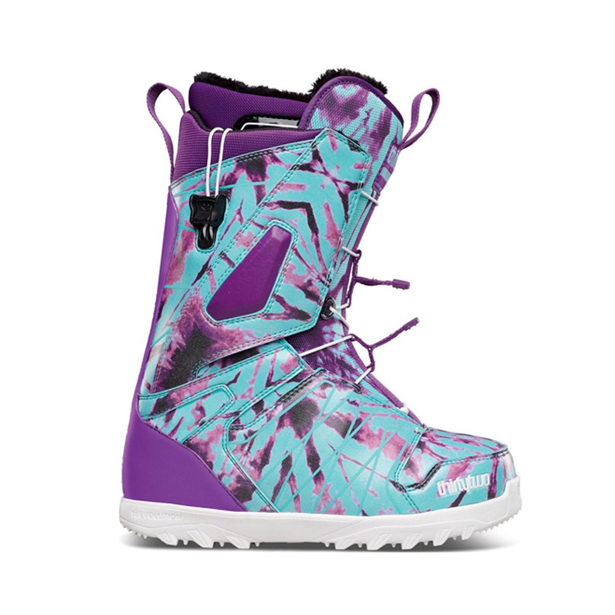 Ботинки для сноуборда THIRTYTWO Z Lashed  2017