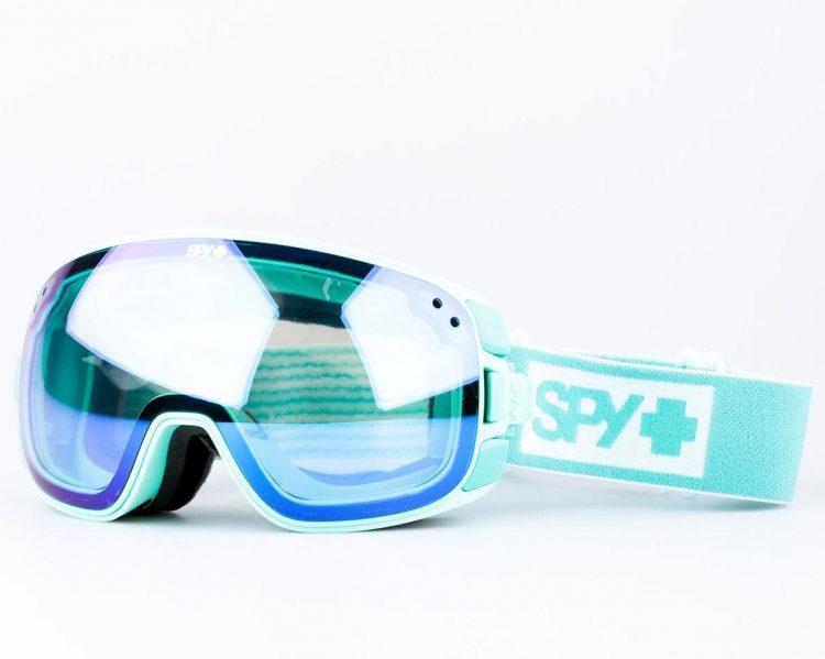 Маски SPY+ Bravo Elemental Mint