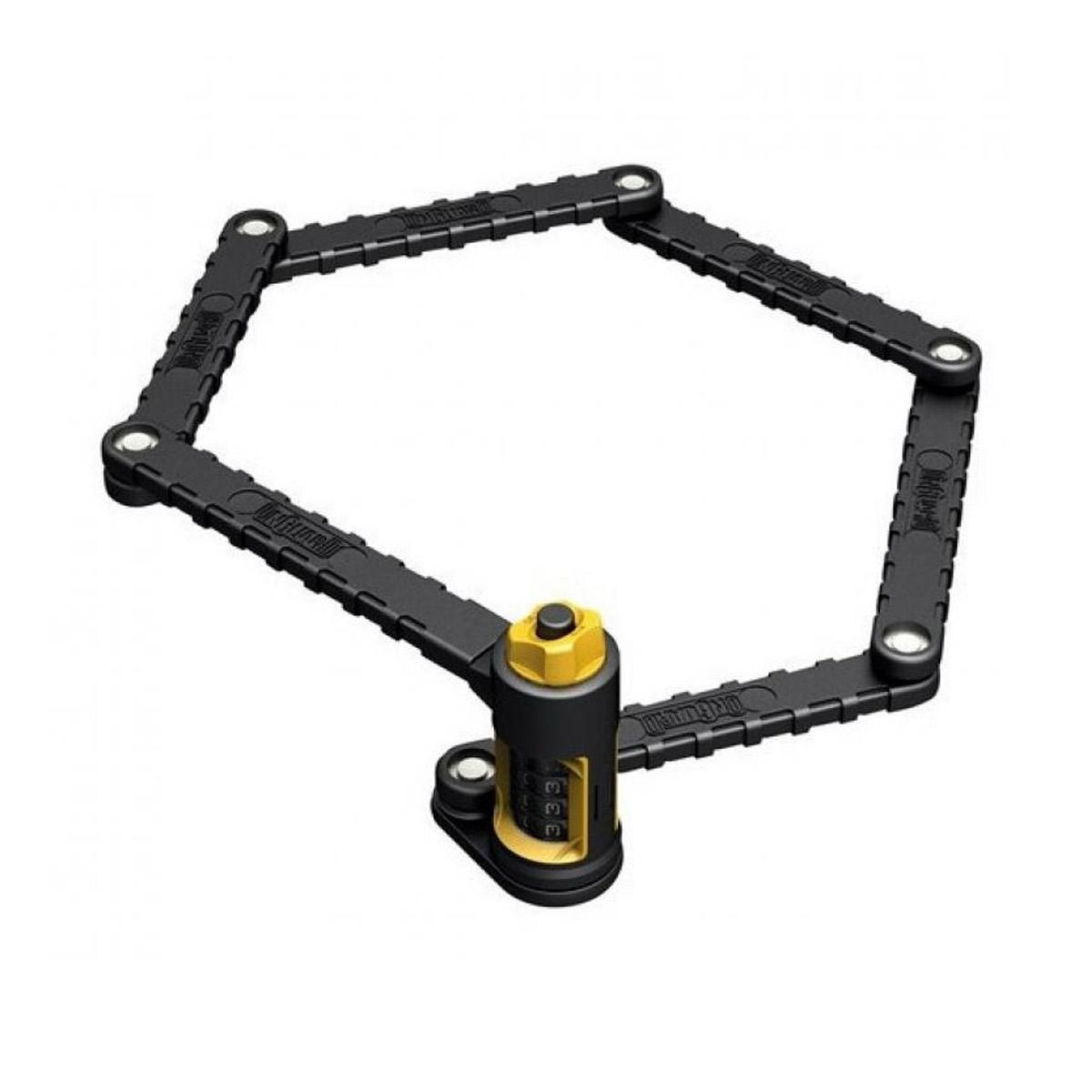 ONGUARD K9 Heavy Duty Combo Black 88,5см